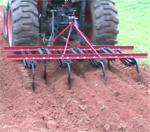 How to use a field cultivator
