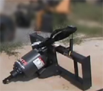 McMillen X1475 Hydraulic Drive Unit
