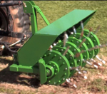 How To Aerate Your Lawn with Everything Attachments Xtreme Duty Aerator